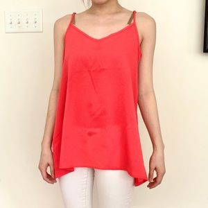 French Connection Oversized Camisole